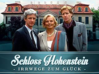 Schloss Hohenstein stream