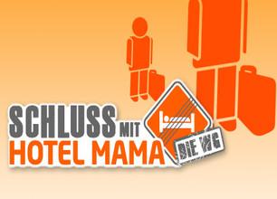 Schluss mit Hotel Mama! stream