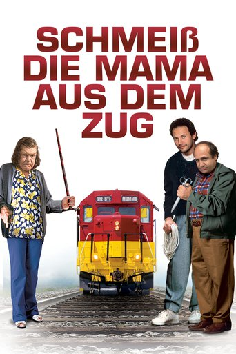 Schmeiß' die Mama aus dem Zug stream