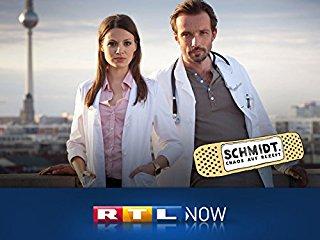 Schmidt stream