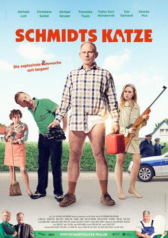 Film Schmidts Katze Stream