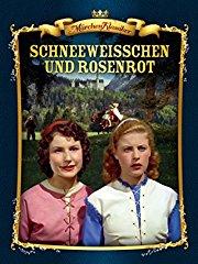 Schneeweißchen und Rosenrot (1955) stream