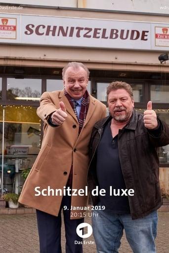 Schnitzel de Luxe Stream