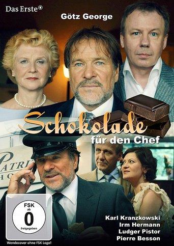 Schokolade für den Chef Stream