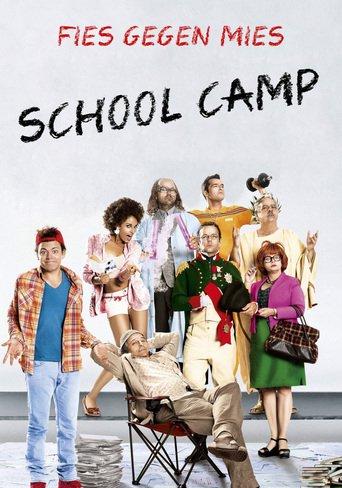 School Camp - Fies gegen Mies stream