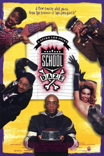 School Daze stream