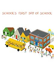 School's First Day of School stream