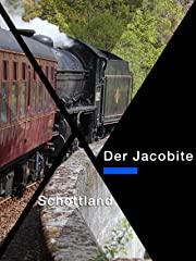 Schottland - Der Jacobite stream