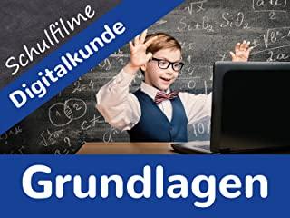 Schulfilme Digitalkunde stream