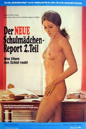 Schulmädchen-Report 2. Teil - stream