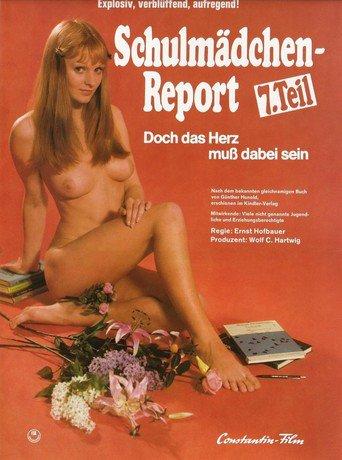 Schulmädchen-Report 7. Teil stream