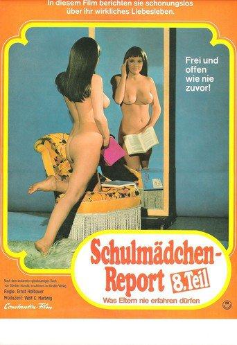 Schulmädchen-Report 8. Teil stream
