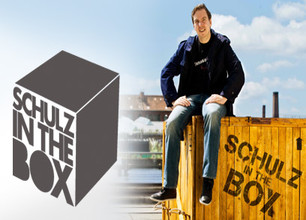 Schulz in the Box stream