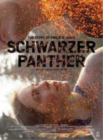 Schwarzer Panther Stream