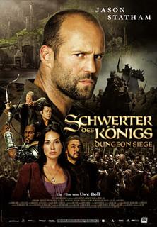 Schwerter des Königs - Dungeon Siege stream