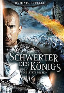 Schwerter des Königs - Die letzte Mission stream