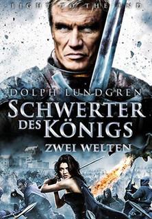 Schwerter des Königs - Zwei Welten - stream