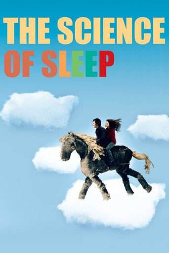 Science of Sleep - Anleitung zum Träumen stream