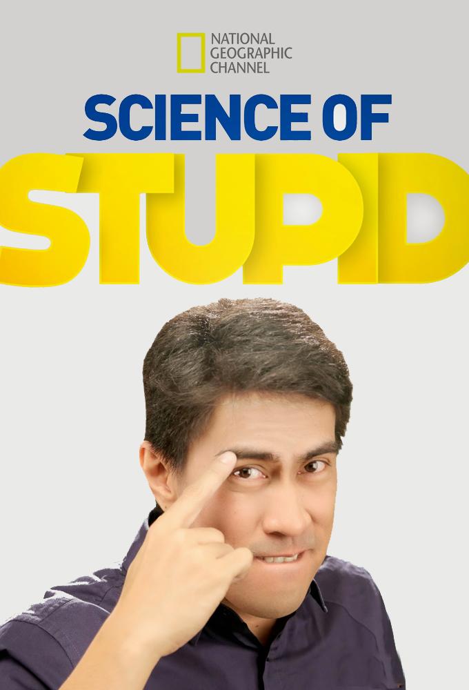 Science of Stupid: Wissenschaft der Missgeschicke stream