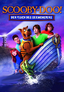 Scooby-Doo - Der Fluch des Seemonsters stream