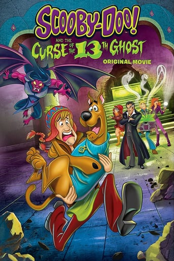 Scooby-Doo! And the Curse of the 13th Ghost Stream