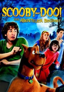 Scooby-Doo! Das Abenteuer beginnt stream
