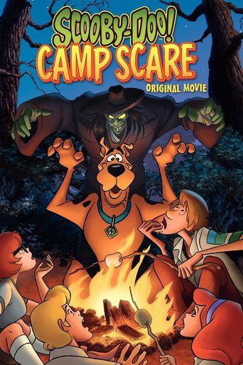 Scooby-Doo - Das Grusel-Sommercamp stream