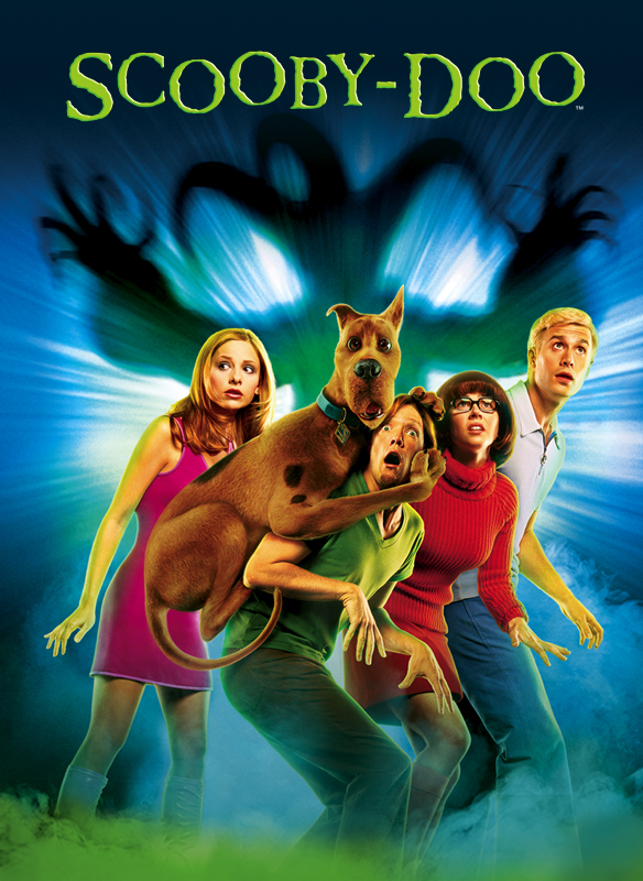 Scooby-Doo (Kinofilm) stream