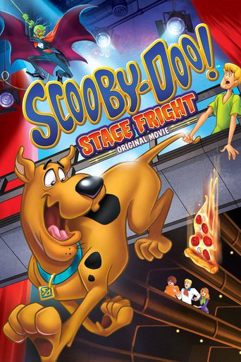 Scooby-Doo! Lampenfieber - stream