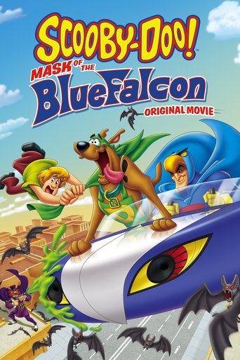 Scooby-Doo! Mask of the Blue Falcon stream