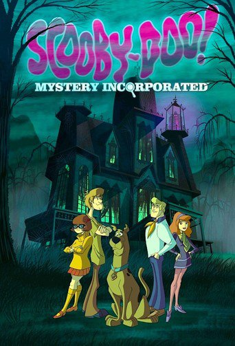 Scooby-Doo: Mystery Incorporated stream