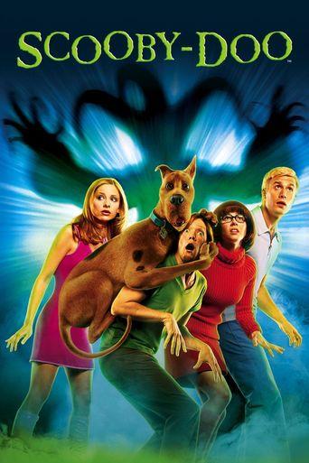 Scooby-Doo stream