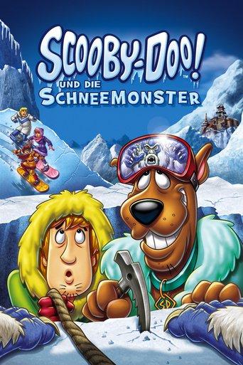 Scooby-Doo und das Schneemonster stream