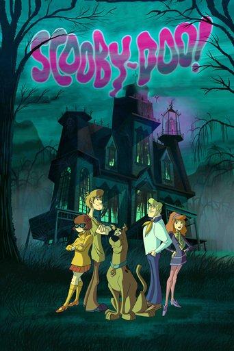 Scooby Doo, wo bist du stream