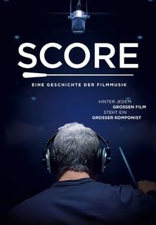Score - Eine Geschichte der Filmmusik - stream