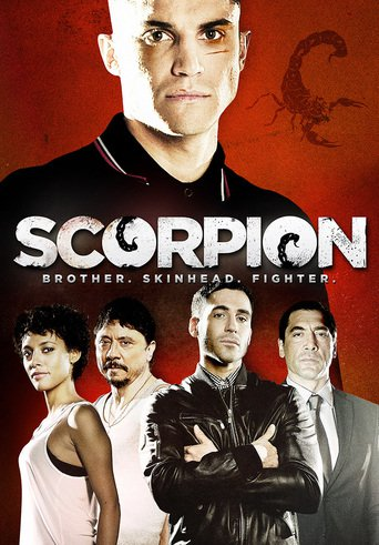 Scorpion: Brother. Skinhead. Fighter. stream