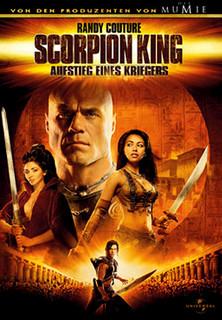 Scorpion King - Aufstieg eines Kriegers stream