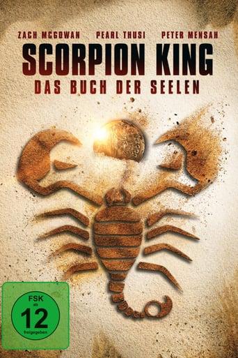 Scorpion King: Das Buch der Seelen stream