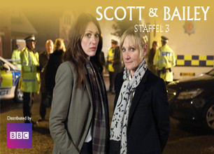 Scott & Bailey stream