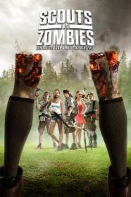 Scouts vs. Zombies - stream