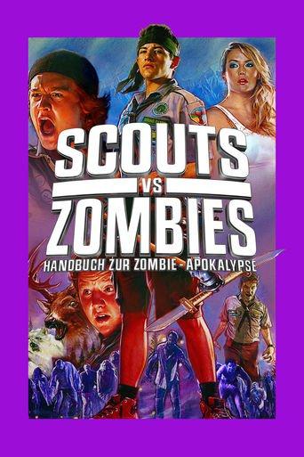 Scouts Vs Zombies Handbuch Zur Zombie - Apokalypse stream