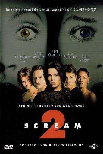 Scream 2 stream