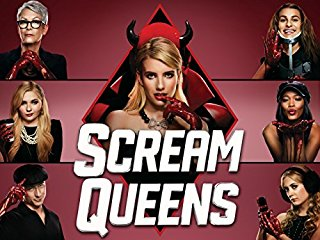 Scream Queens [Omu] - stream