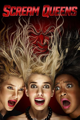 Scream Queens - stream