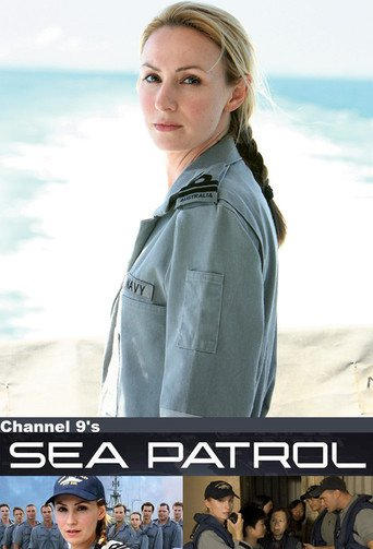 Sea Patrol stream