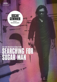 Searching for Sugar Man - stream
