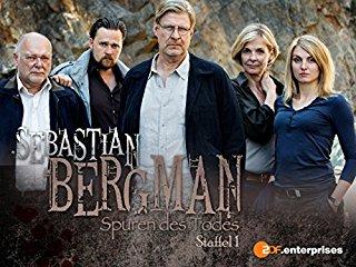 Sebastian Bergman stream