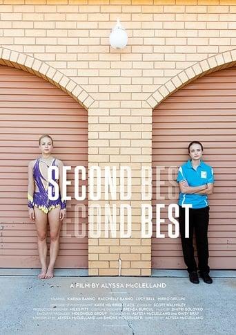 Second Best - stream