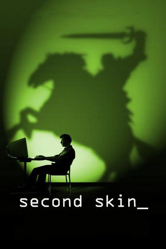 Second Skin stream