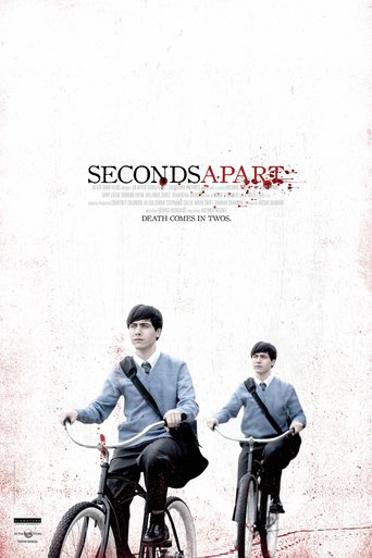 Seconds Apart stream